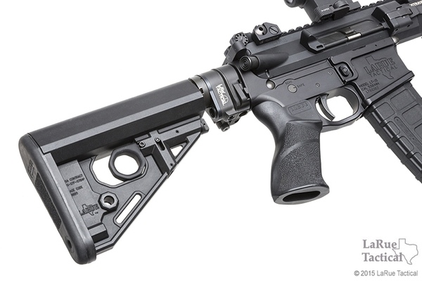 LAW Tactical AR Folding Stock Adapter Gen 3-M
