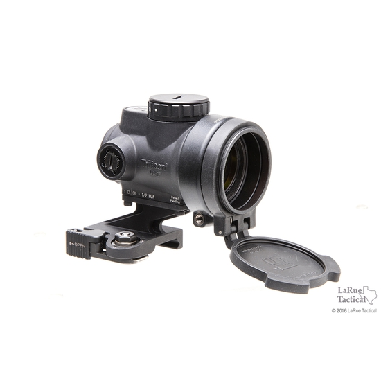Tenebraex Flip Cover for Trijicon MRO Optics