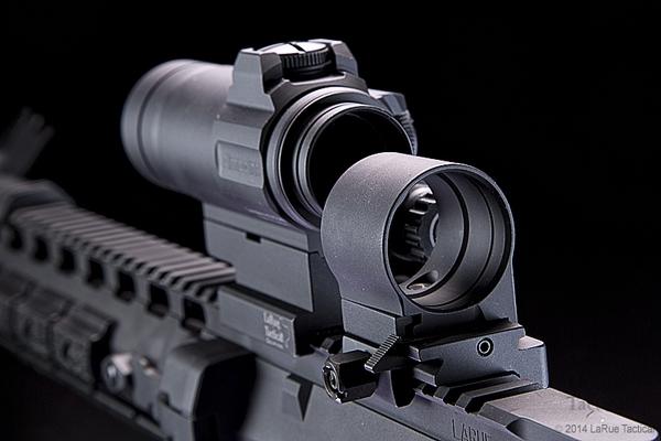 AimPoint Concealed Engagement Unit CEU