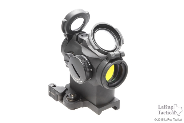 Aimpoint T-2 Micro Clear Covers