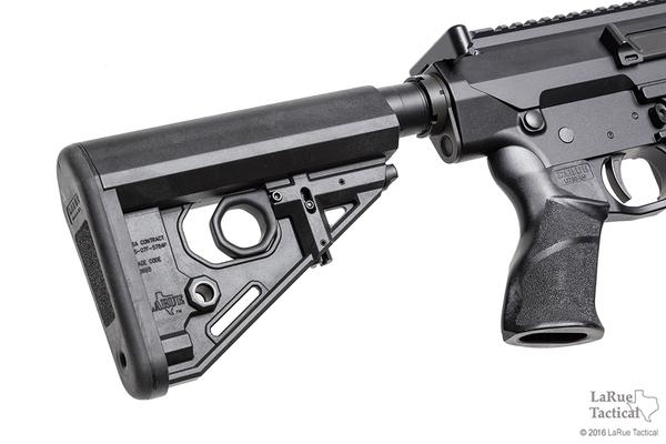 LaRue Tactical 18 Inch PredatOBR 260