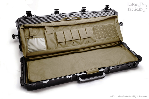 Combo / Pelican iM3200 Hard Case and M.O.A.B Soft Case