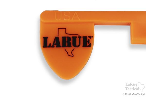 LaRue Chamber Flag