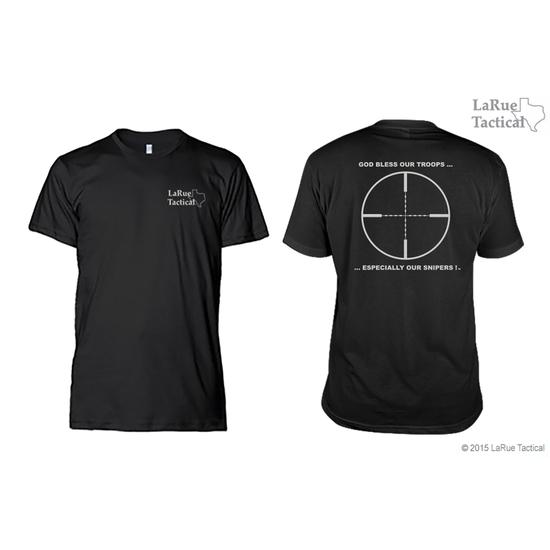 LaRue Tactical 3X-4X T-Shirt
