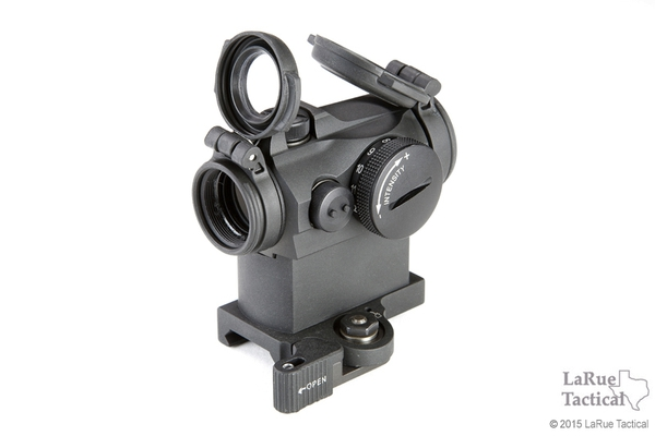 Aimpoint Micro H-2 2MOA/M4 QD Mount Combo