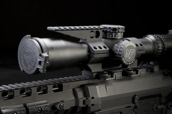 LaRue Tactical LT845 QD Scope Mount