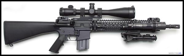 LaRue Tactical AR15 13.2 Handguard LT15-13.2