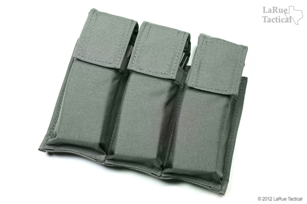 MKII Accessories - Mag Pouch - Triple