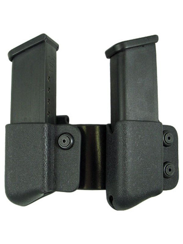 Comp-Tac Twin Mag Pouches