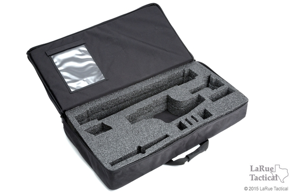 LaRue SPOTR Foam-Lined Case
