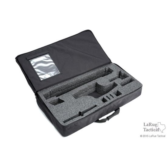 LaRue SPOTR Foam-Lined Case