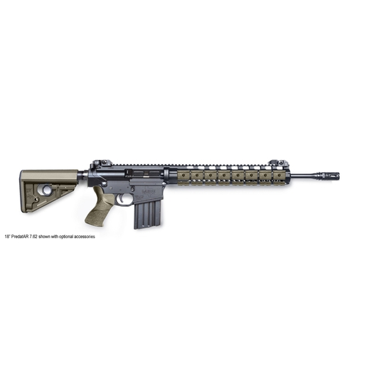 18 Inch LaRue Tactical PredatAR 7.62