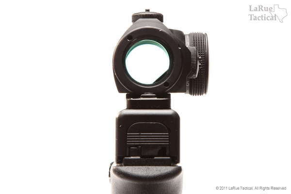 COMBO Aimpoint Micro and Glock Aimpoint Micro Mount