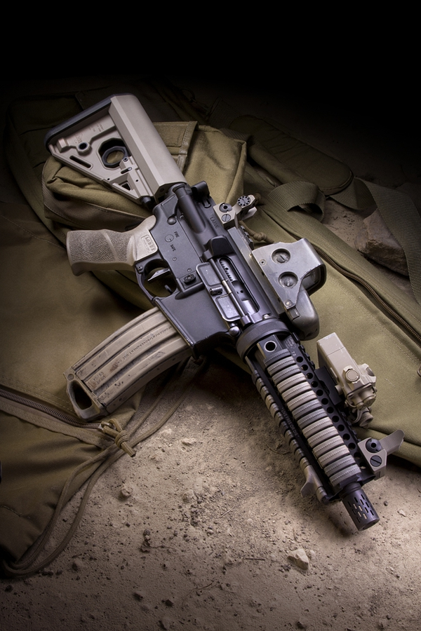 Larue Tactical Upgrade Lt271 Larue Tactical