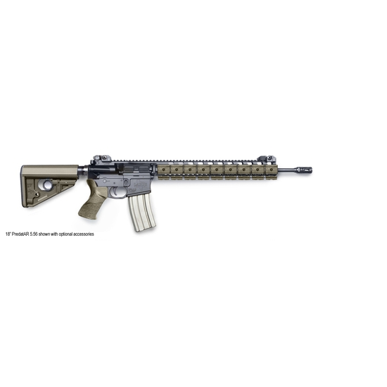 18 Inch LaRue Tactical PredatAR 5.56