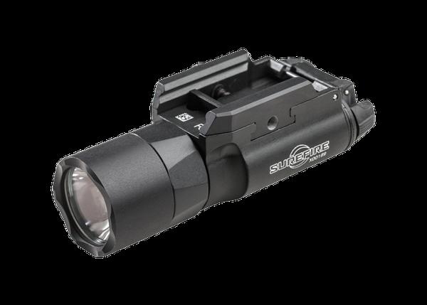 SureFire X300U-B Ultra LED Handgun / Long Gun WeaponLight