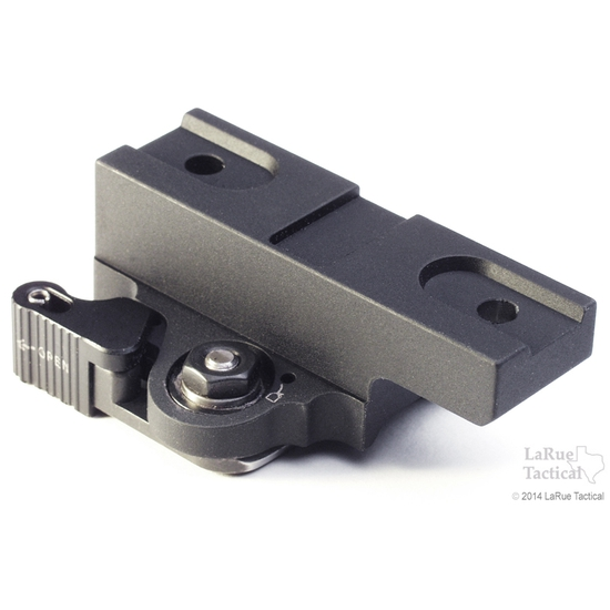 LaRue Tactical QD Mount for Aimpoint CompM4 and CompM4-S, LT659