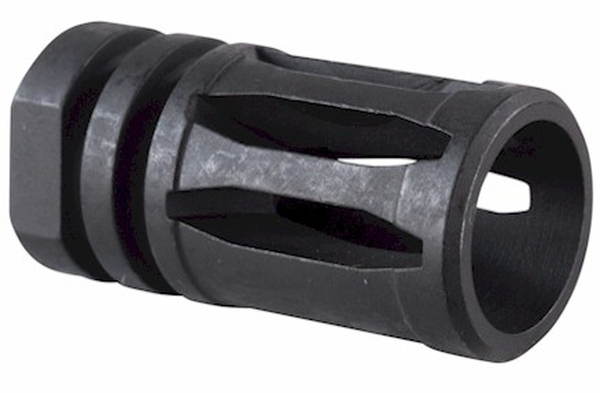 A2 Flash Hider for .223 with Crush Washer