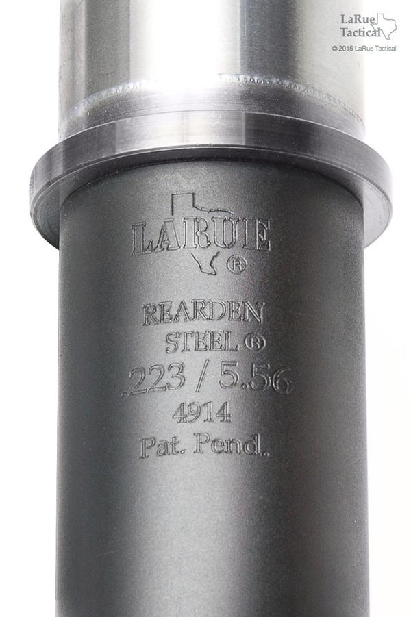 5.56 Stealth Barrel