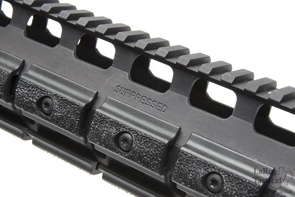 PredatOBR Handguards 5.56