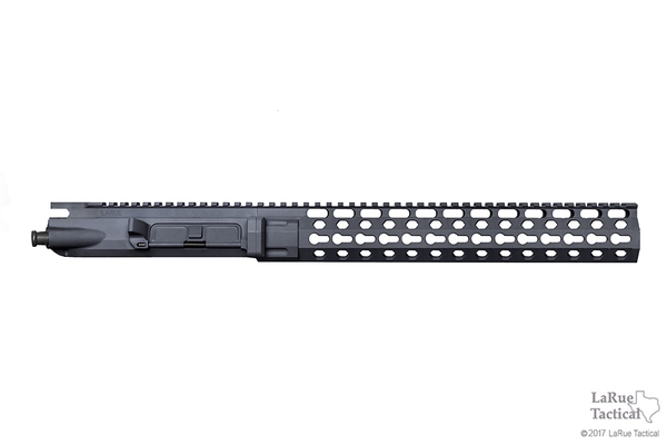 Stealth 2.0 Receiver and Handguard