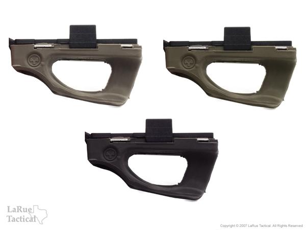 Magpul Ranger Floor Plate 5.56 NATO (3 Pack)
