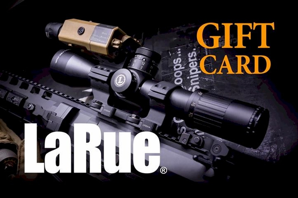 LaRue Gift Card - LT845