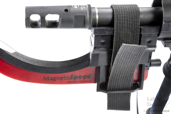 MagnetoSpeed V3 Ballistic Chronograph