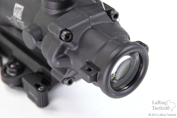 Trijicon ACOG TA31H-G 4x32 Scope w/ Horseshoe / Dot Reticle and M4 BDC and LT100 QD Mount