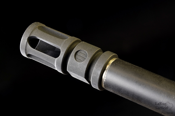 PWS Triad 5.56 Flash Suppressor