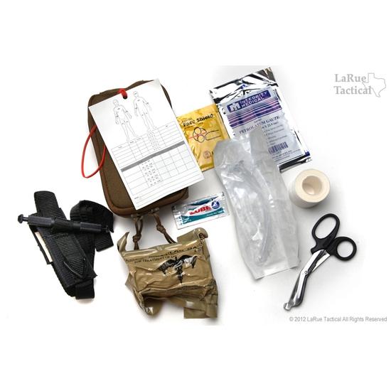 0fbbe7b4d7 Tactical Medical Solutions IFAK