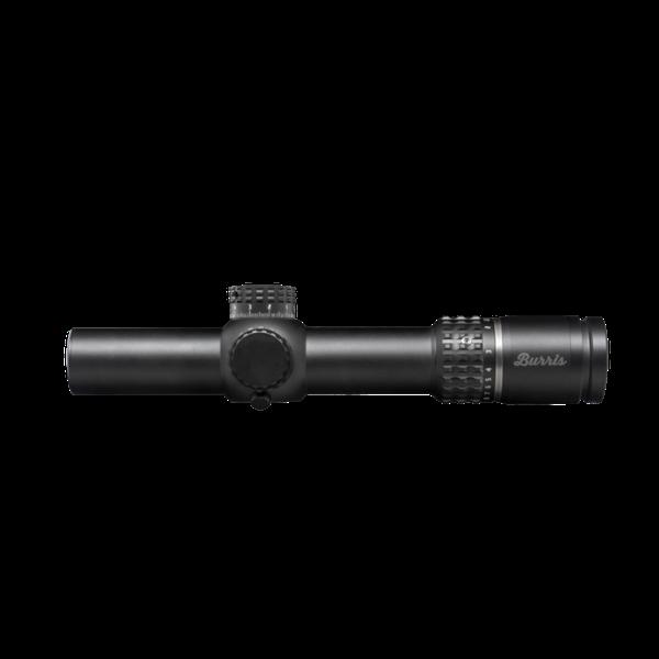 Burris XRT II 1-8x24mm Scope w/ Ballistic Circle Dot Reticle and LT104 Mount