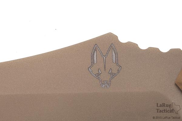 Southern Grind Jackal Knives (FDE/FDE)