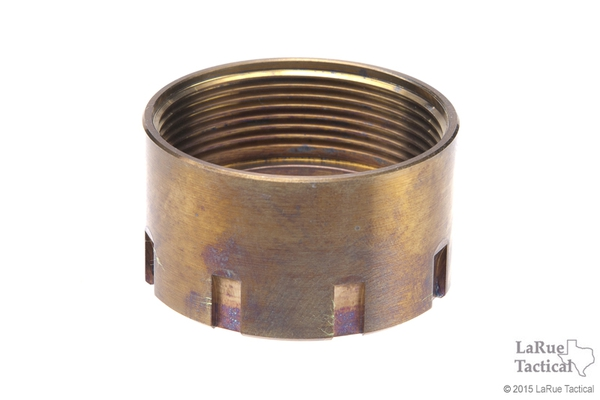 LaRue Barrel Nut for 7.62 PredatOBR
