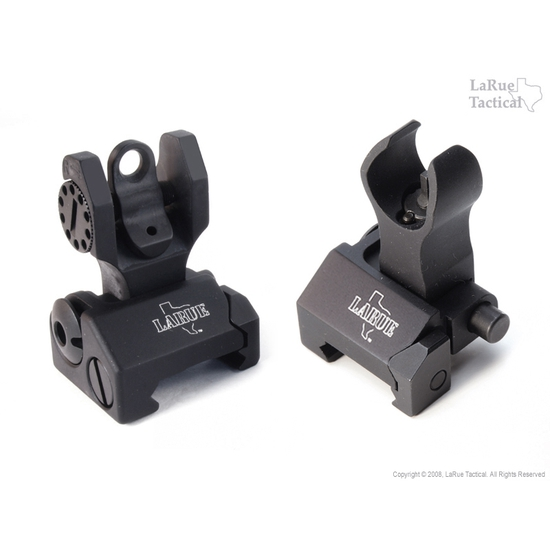 Troy HK Style Front & Rear Sight COMBO