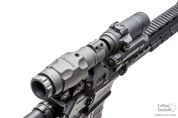 Aimpoint 6XMag-1 Magnifier with LaRue QD Mount