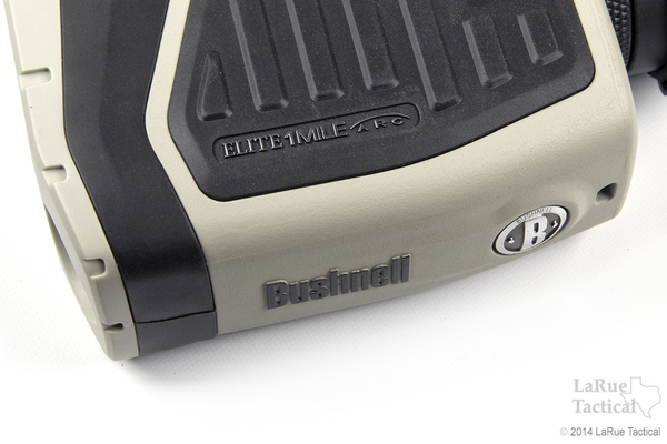 Bushnell Elite 1 Mile ARC Rangefinder