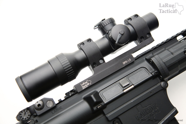 ZD 1-4x22 Tactical K 5.56 Meopta and LT104-30