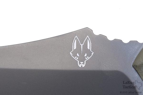Southern Grind Jackal Knives (OD/OD)