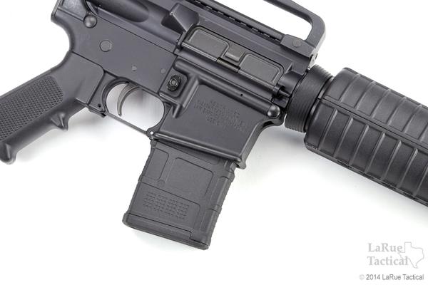 Magpul PMAG 20-Round AR/M4 GEN M3, 5.56x45 Magazine