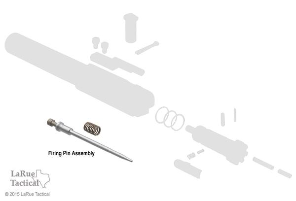 LaRue 7.62 Firing Pin