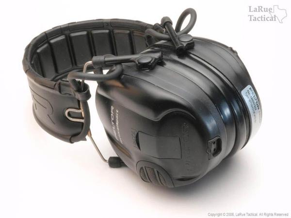 Peltor Tactical Sport Ear Muffs