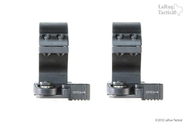 LaRue Tactical 2-Piece QD LT808