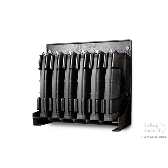 MagStorage Solutions and PMAG Combo