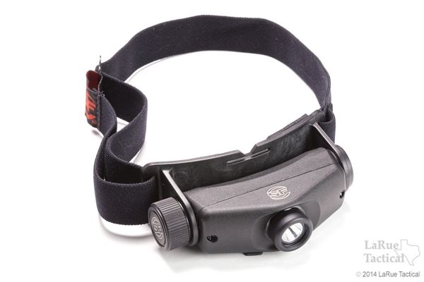 SureFire Maximus Rechargeable Variable-Output LED Headlamp