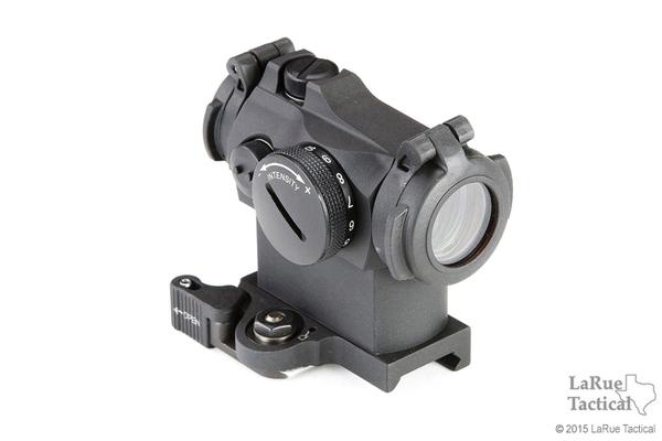 Aimpoint Micro H-2 2MOA/M4 QD Mount Combo