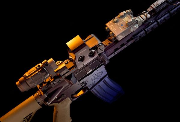 LaRue Tactical Upgrade LT271