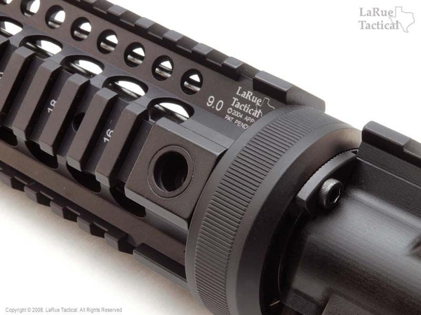 LaRue Tactical DMR-16 Upper
