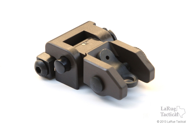 PRI Flip Up Front Sight