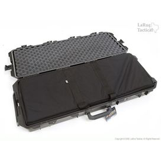 Storm iM3100 Hard Case and LaRue Soft Case Combo